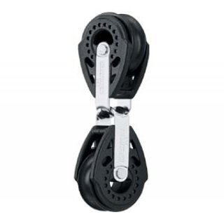 Harken 29mm Carbo Traveller Block