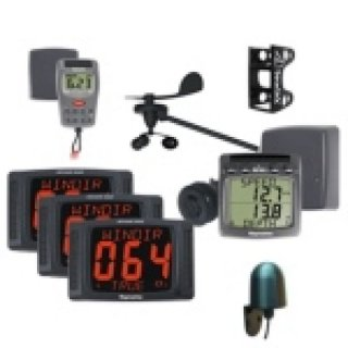 Raymarine Performance P50 Pack
