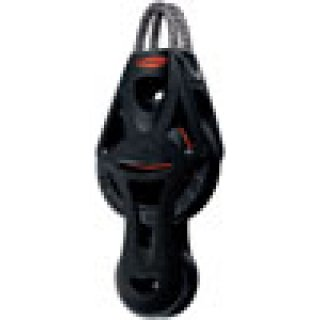 Serie 40 BB Orbit Block, Violinblock, Looptop