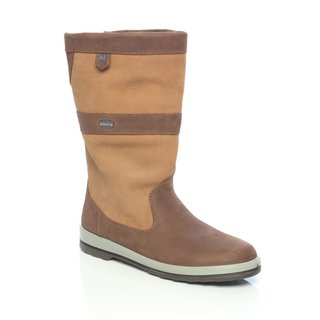 Dubarry Ultima Segelstiefel Extra Fit 40 Brown