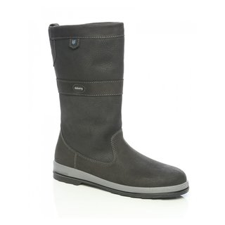 Dubarry Ultima Segelstiefel Extra Fit 42 Black